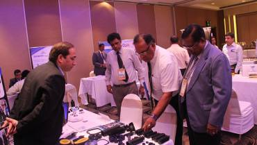 India Aftermarket Auto show 2015 ( 28th of March) at Hotel Ramada, Colombo, Srilanka