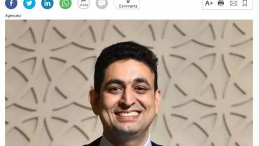 Google Is Manav Kapur's Go-To App; Loves Pixel 3 For Battery Life & Camera Quality