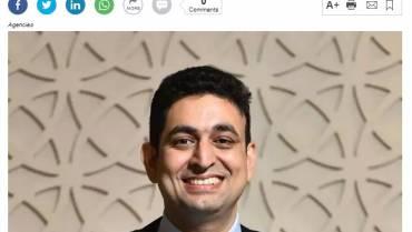 Google Is Manav Kapur's Go-To App; Loves Pixel 3 For Battery Life & Camera Quality